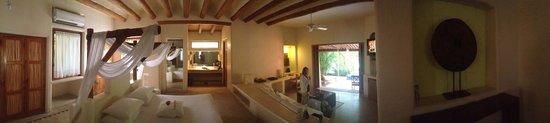 Villa del Sol Resort : Lagoon Suite 16