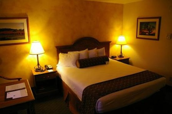 BEST WESTERN PLUS Royal Oak Hotel: Zimmer