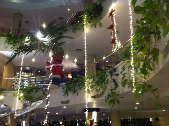 Eden Resort & Spa: Christmas at theEden