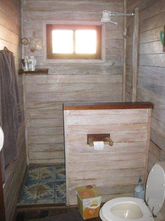 Kite Brazil Hotel: Bathroom