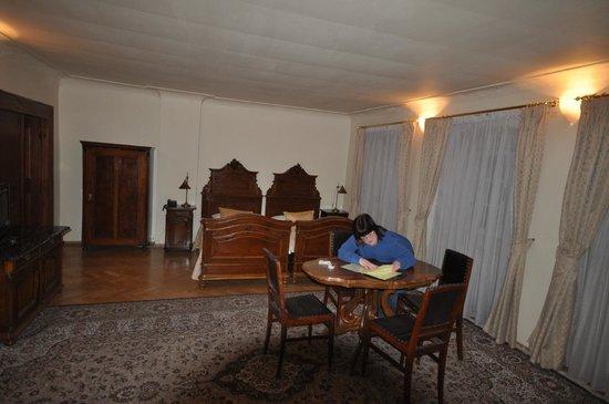 沃爾德施坦酒店照片