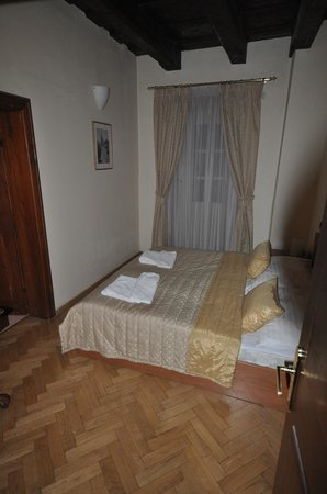 Hotel Waldstein: Other bedroom
