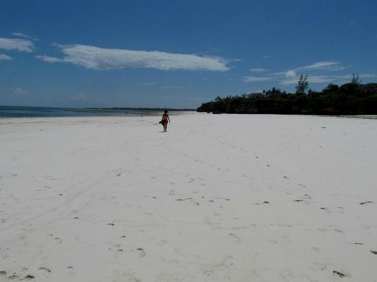Kilifi Bay Beach Resort: kilifi bay beach