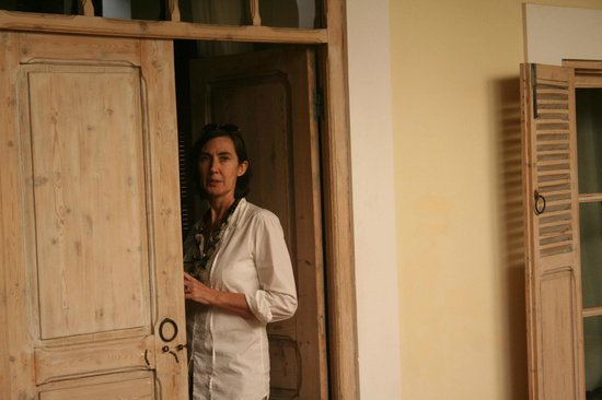 Riad Azoulay: Ingresso camera Orientale