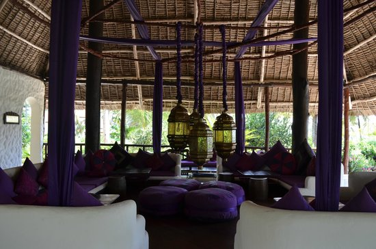 Breezes Beach Club & Spa, Zanzibar: Lovely decor