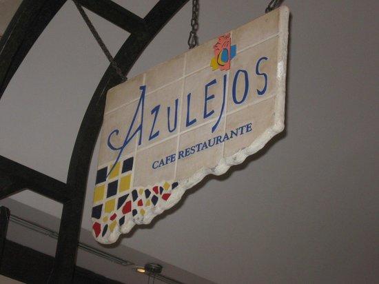 Azulejos picture of restaurante azulejos tegucigalpa for Restaurante azulejos