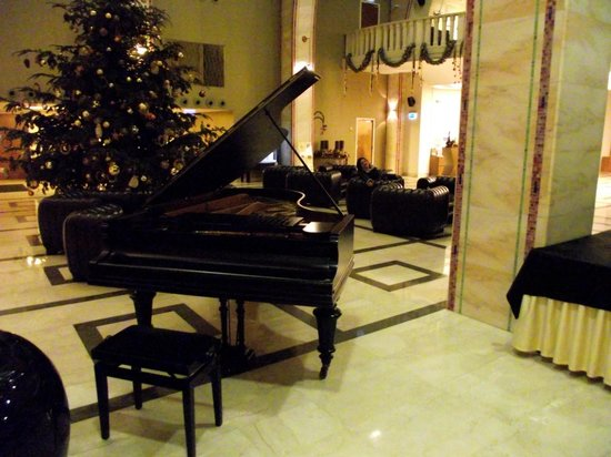 Continental Hotel Budapest: Amazing.