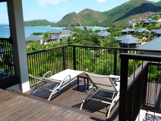 Raffles Seychelles 사진