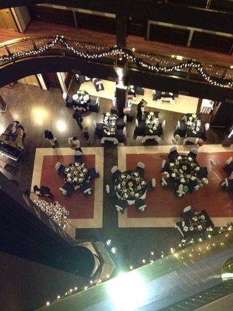 Hotel Plaza Andorra : Hall del hotel