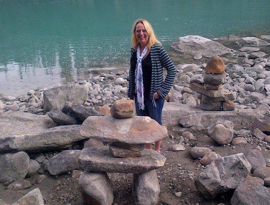 Best Western Jasper Inn & Suites: Athabasca Falls, Jasper, Alberta