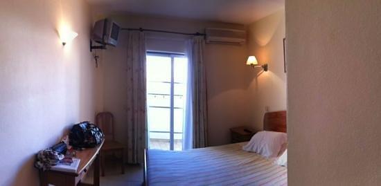 Hotel Sol Algarve : habitación