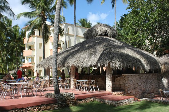Viva Wyndham Dominicus Beach: Resort