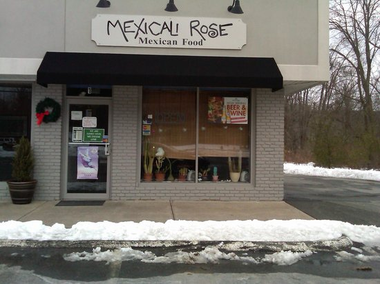 Mexicali Rose 사진