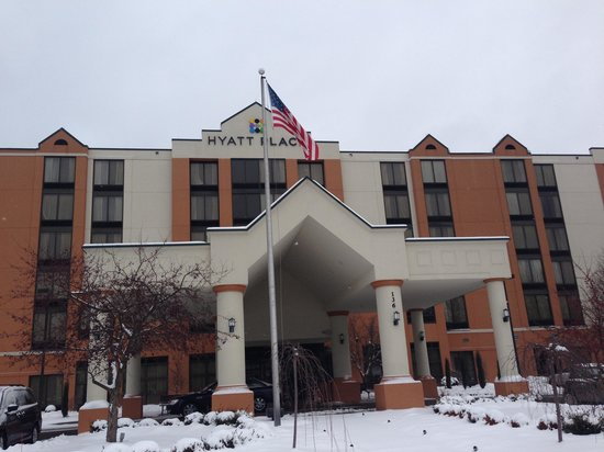 Hyatt Place Cranberry: Hyatt