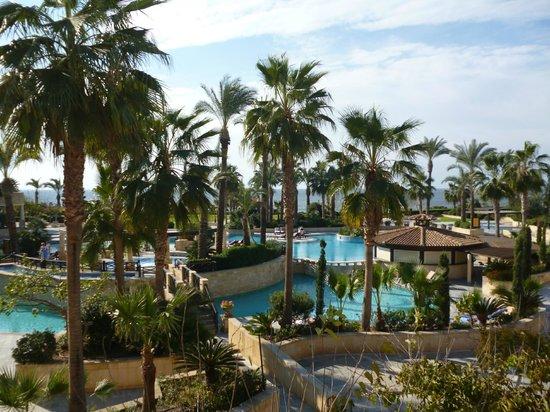 Elysium Hotel: Pool