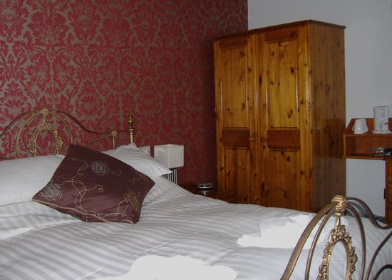 Unicorn Hotel: Room 12