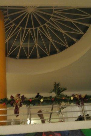 Casa Mexicana Cozumel: solarium
