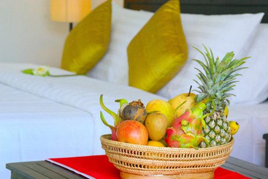 Kiri Boutique Hotel: Superior Room