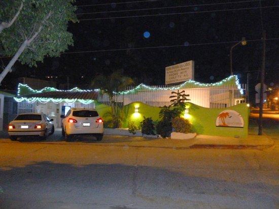 Hotel Melida: Merry Christmas!