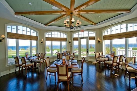 Sweetwater Restaurant & Bar: Bridgewater Room