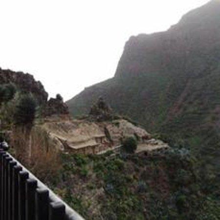 Casas Rurales De Guayadeque : our accomodation (in caves)