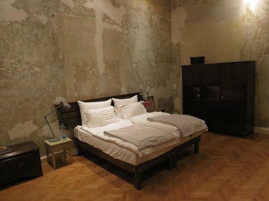 Brody House: Printa suite-Bedroom