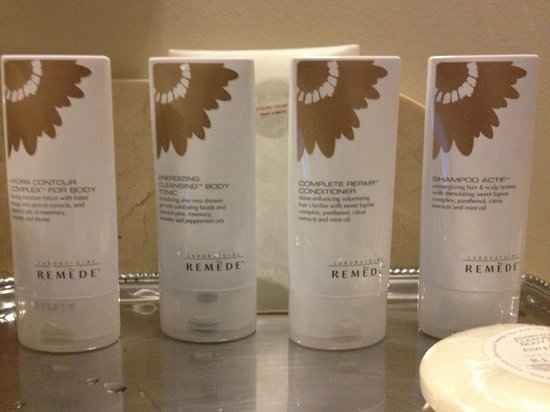 THE US GRANT, a Luxury Collection Hotel, San Diego: Bath Products