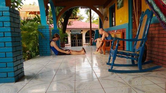Hotel Ometepetl