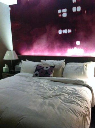 Grand Hyatt New York: guest room