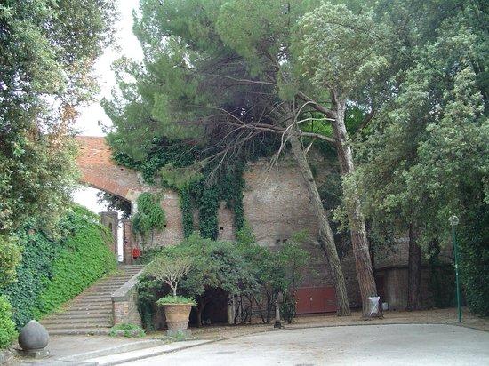 Fichissimo Picture Of Giardino Scotto Pisa