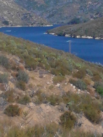 Silverwood Lake State Recreation Area: silverwood lake