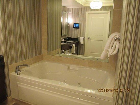 凱撒經典酒店照片