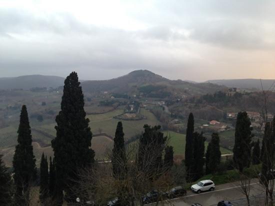 Fontebussi Tuscan Resort: .