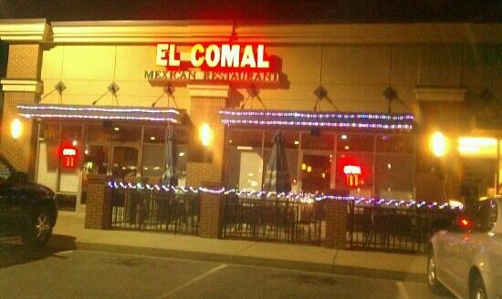 El Comal - Authetic Mexican Restaurant: best Mexican in town