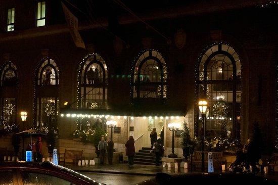 Historic Hotel Bethlehem照片