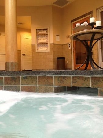 The Westin Kierland Resort & Spa: spa