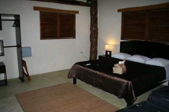 Hip Hotel Tulum: Room