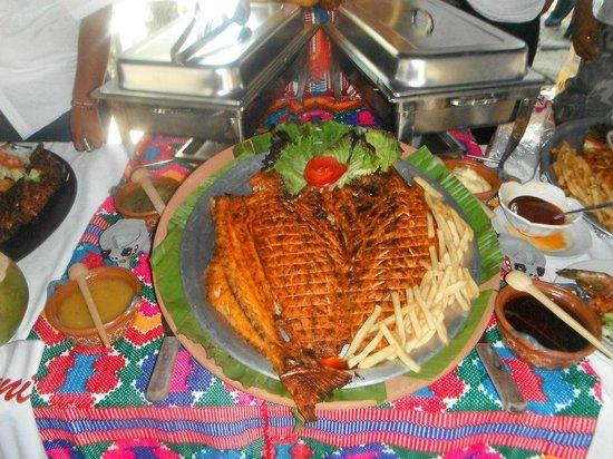 El Chaneque Acapulco Restaurant Bewertungen Telefonnummer