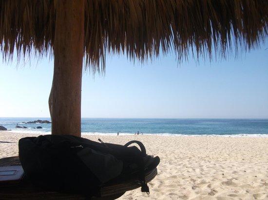 Hotel Suites Villasol: <relax en la playa