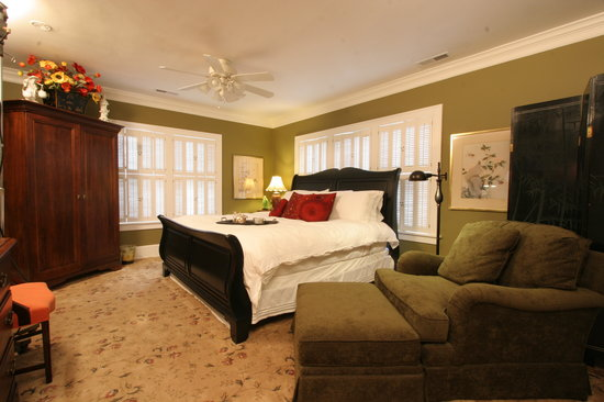 Sidwell Friends Bed and Breakfast Image