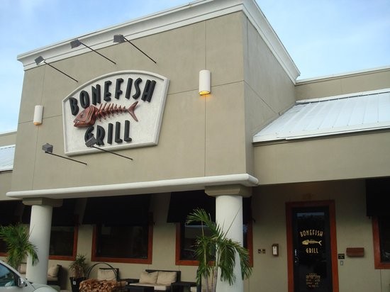Bonefish Grill: Happy Hour