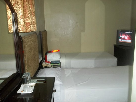 Bohol Plaza Resort: Standard B
