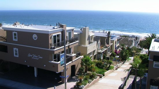 The Sea View Inn At Beach Manhattan Ca Hotel Reviews Photos Price Comparison Tripadvisor