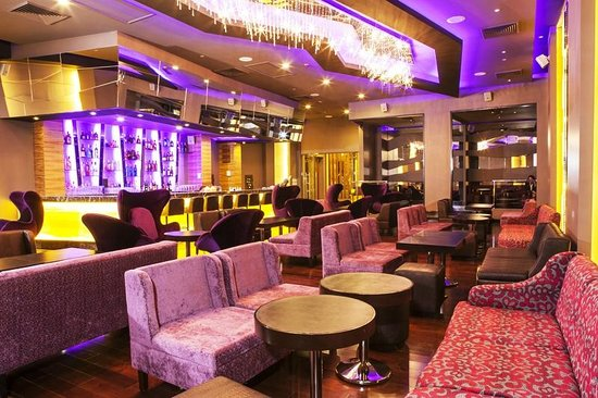 Widus Hotel and Casino: Prism Lounge