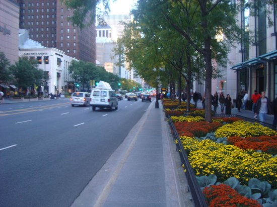 Michigan Avenue Thats How Heartaches Are Made
