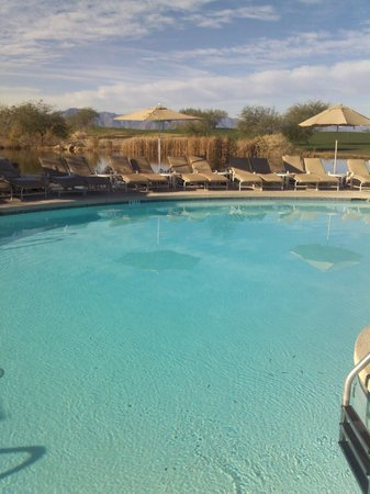 Sheraton Grand at Wild Horse Pass: Another View of the Pool
