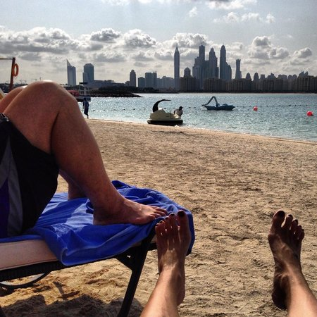 Rixos The Palm Dubai: Rixos The Palm