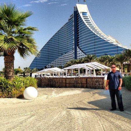 Rixos The Palm Dubai: Juneirah Beach Hotel