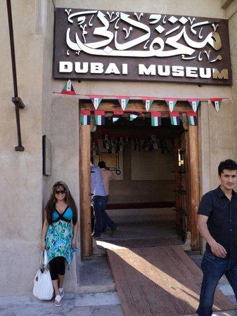 Rixos The Palm Dubai: Sightseeing Tour