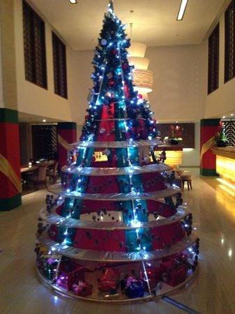 The Magani Hotel and Spa: Xmas at Magani